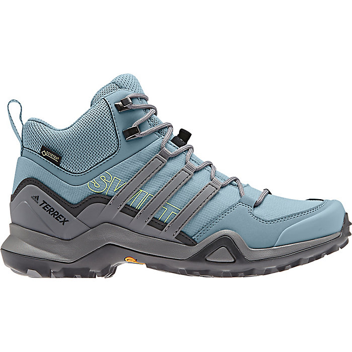 Adidas Women's Terrex Swift R2 Mid GTX Shoe Moosejaw