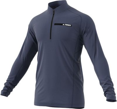 Adidas Men's Terrex Skyclimb Fleece Jacket