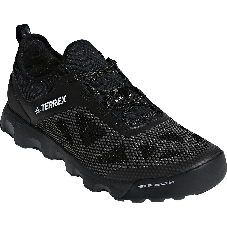on sale 8d3ff 3753a Adidas Men's Terrex CC Voyager Aqua Shoe