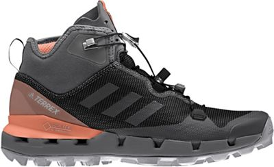 Adidas Women's Terrex Fast Mid GTX Surround Shoe