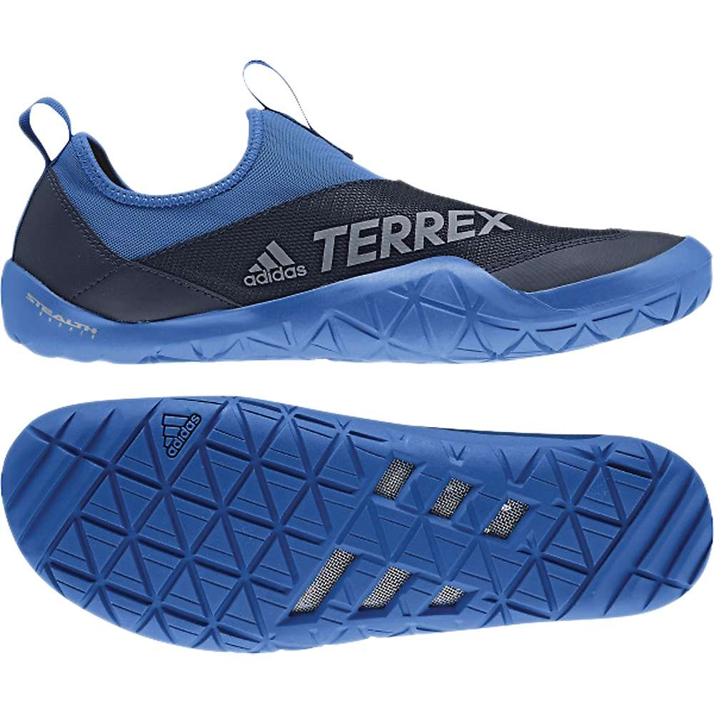 sale retailer 6a249 872b5 Adidas Men's Terrex CC Jawpaw II Slip-On Shoe