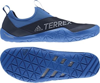 Adidas Men's Terrex CC Jawpaw II Slip-On Shoe