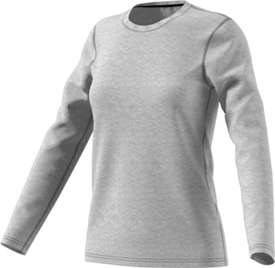 Adidas Women's Ultimate LS Top