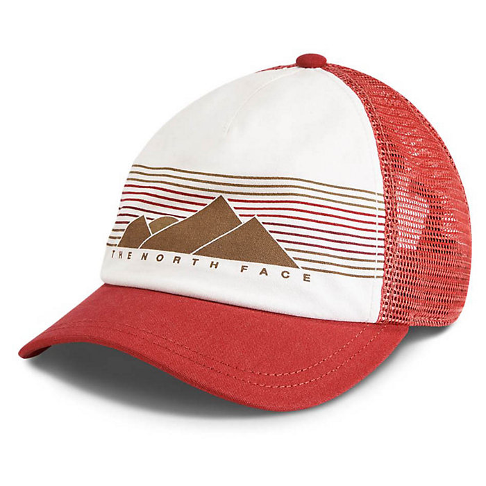 46b1843fc78 The North Face Women s Low Pro Trucker Hat - Moosejaw