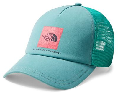 The North Face Women's Low Pro Trucker Hat