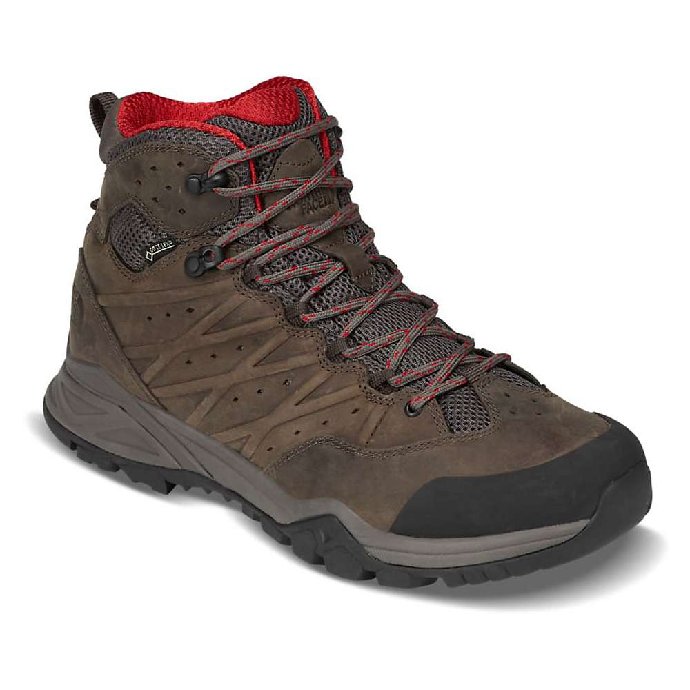 Grey Outlet Store Online Mens M Hh Ii Md GTX High Rise Hiking Boots The North Face With Mastercard Outlet Affordable 4oZzTOfwUf