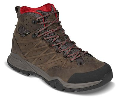 The North Face Men's Hedgehog Hike II Mid GTX Shoe