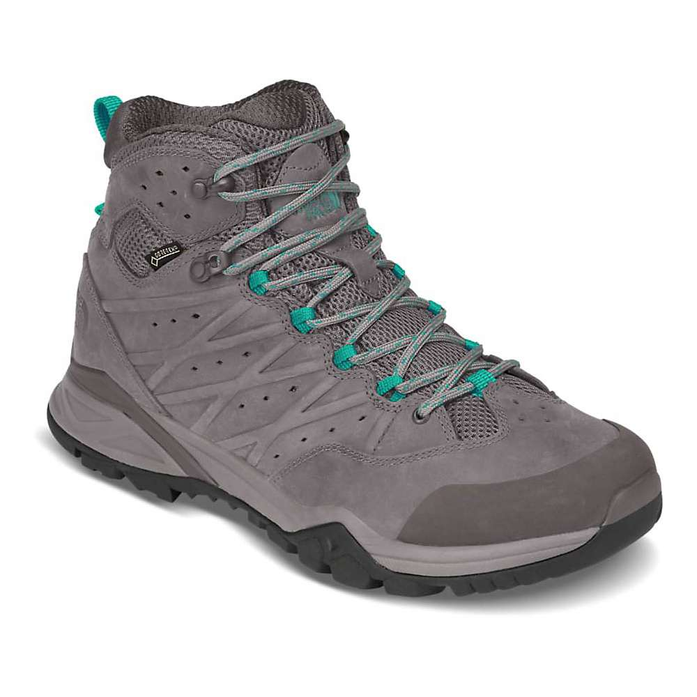 Hike Women's North Face The Shoe Hedgehog Mid Ii Gtx yYbf67g