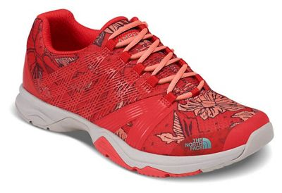 The North Face Women's Litewave Ampere II Printed Shoe