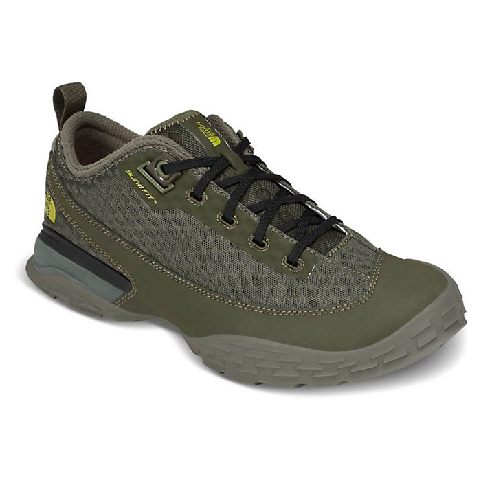45202c299 The North Face Men's One Trail Shoe - Moosejaw