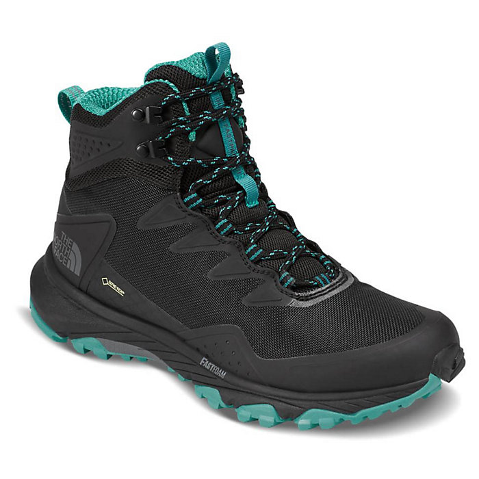 The North Face Women s Ultra Fastpack III Mid GTX Shoe - Moosejaw a4d3bf3c20e