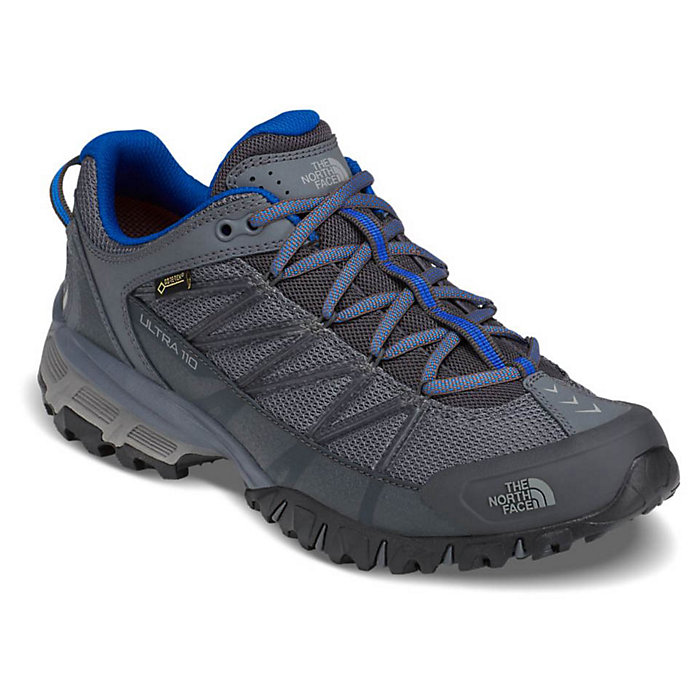 98bbbcb64 The North Face Men's Ultra 110 GTX Shoe - Moosejaw