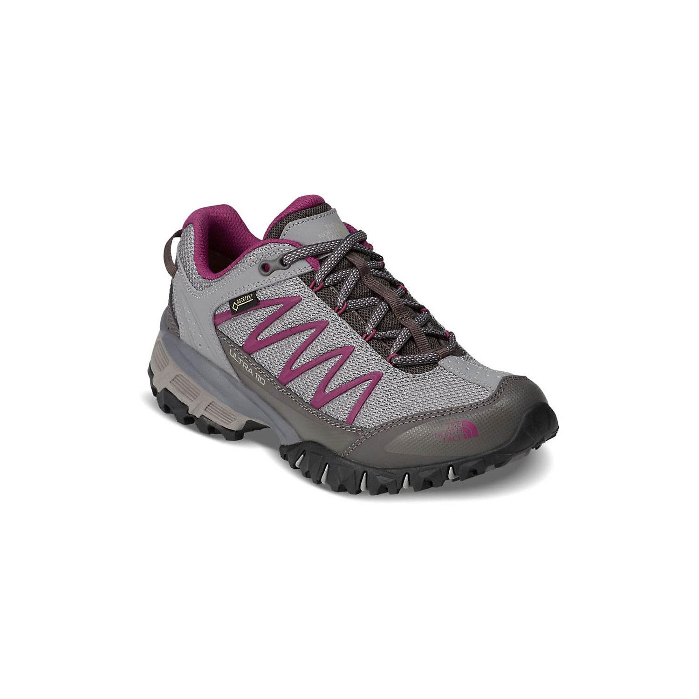 ab5e56286 The North Face Women's Ultra 110 GTX Shoe