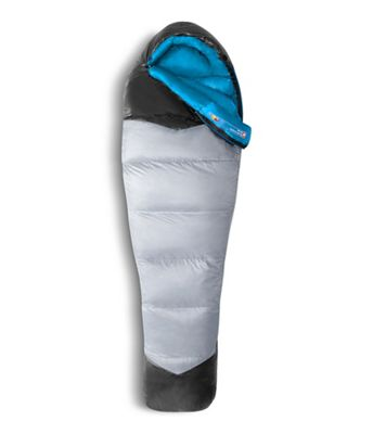 The North Face Blue Kazoo Sleeping Bag