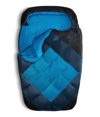 The North Face Campforter Double 20F / -7C Sleeping Bag