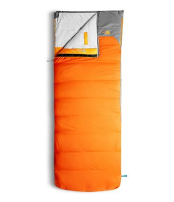 The North Face Dolomite 40F / 4C Sleeping Bag