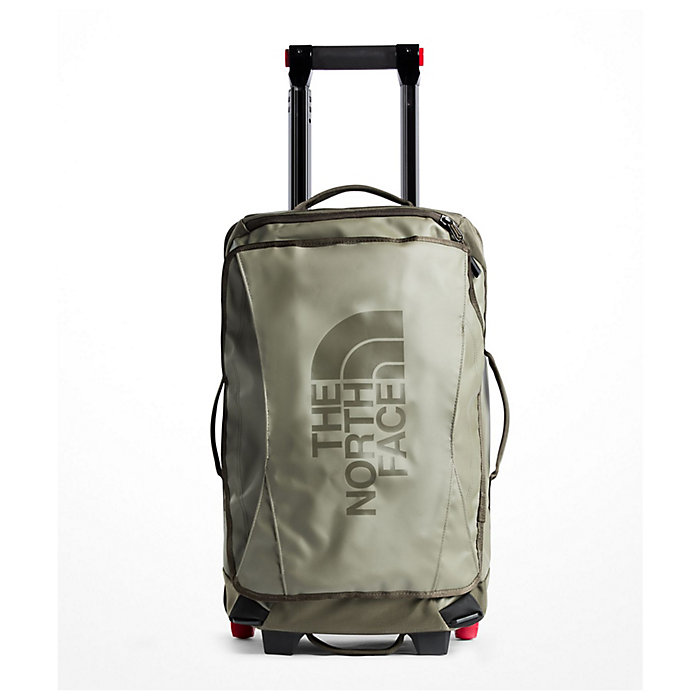 f05eb1753 The North Face Rolling Thunder 22IN Wheeled Luggage - Moosejaw