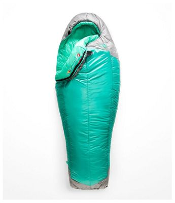 The North Face Women's Snow Leopard Guide Sleeping Bag