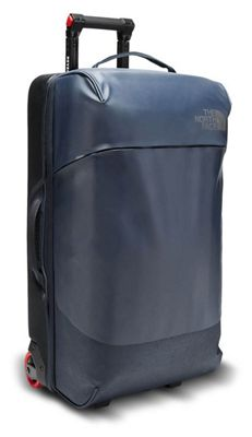 The North Face Stratoliner Wheeled Luggage