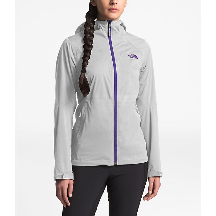 The North Face Women s Allproof Stretch Jacket - Moosejaw 7d894418f