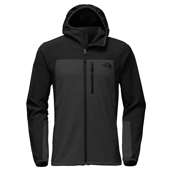 5b64bbe98 The North Face Men's Apex Nimble Hoodie - Moosejaw