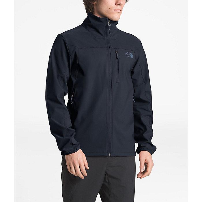 94064e985ee The North Face Men's Apex Nimble Jacket - Moosejaw