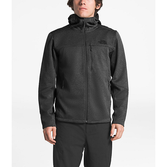 d61bb7b4b731 The North Face Men s Apex Canyonwall Hybrid Hoodie - Moosejaw