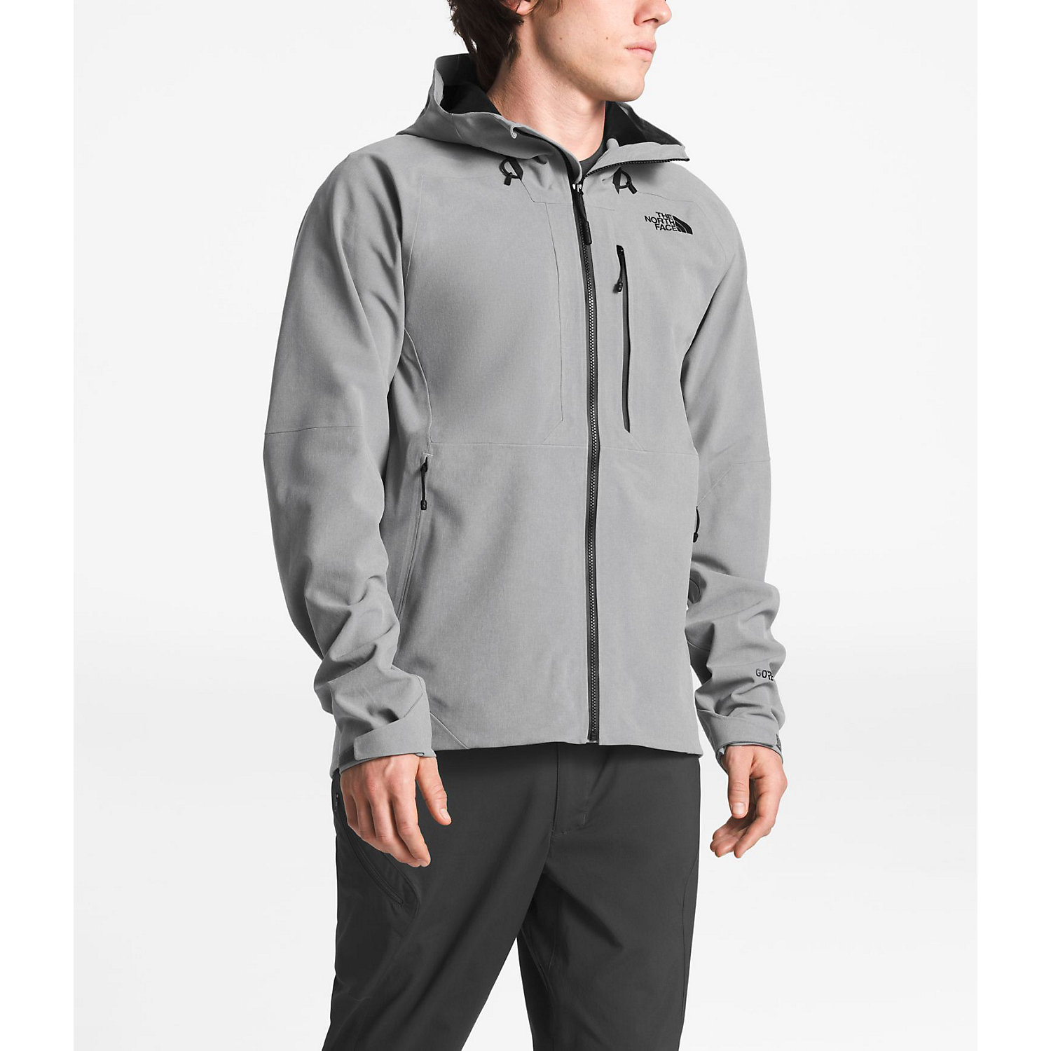 52f973e2 The North Face Men's Apex Flex GTX 2.0 Jacket - Moosejaw