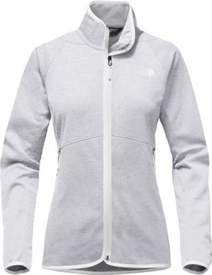 The North Face Women's Arcata Full Zip Top