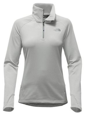 The North Face Women's Borod 1/4 Zip Top