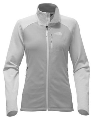 The North Face Women's Borod Full Zip Top