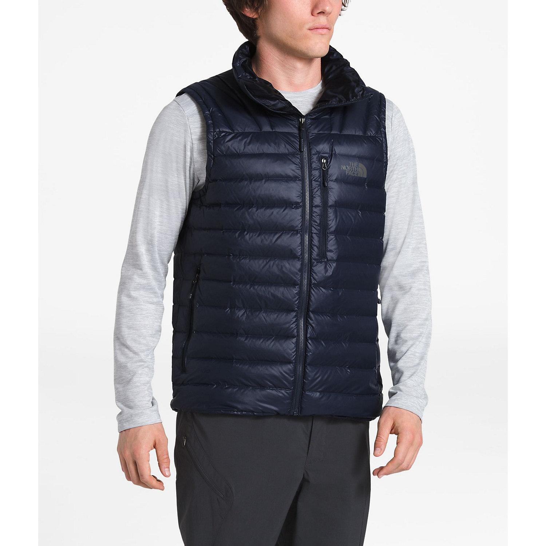 8da81db6f The North Face Men's Morph Vest