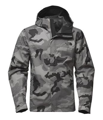 The North Face Men's Printed Venture Jacket