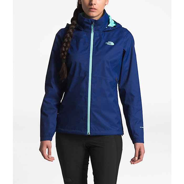 2dd78415b The North Face Women's Resolve Plus Jacket