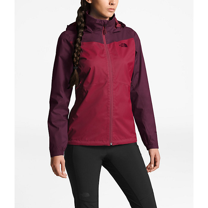 30d08f7f5 The North Face Women's Resolve Plus Jacket