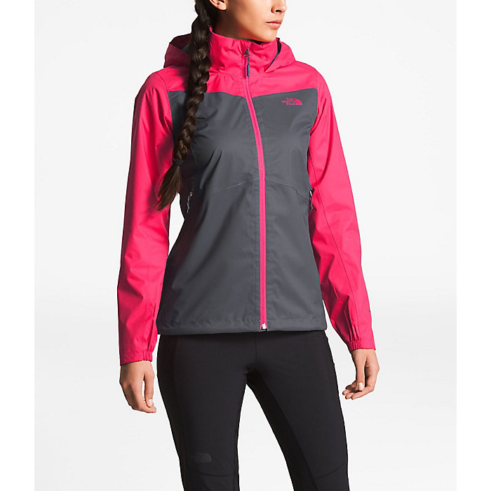107b9e1387ce9 The North Face Women s Resolve Plus Jacket - Moosejaw