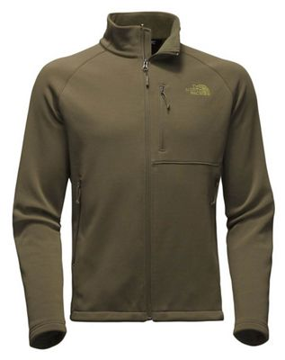 The North Face Men's Tenacious Full Zip Top