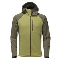 Deals on The North Face Mens Tenacious Hybrid Hoodie