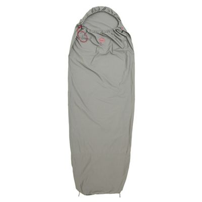 Big Agnes Cotton Sleeping Bag Liner