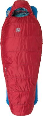 Big Agnes Kids' Duster 15 Degree Sleeping Bag