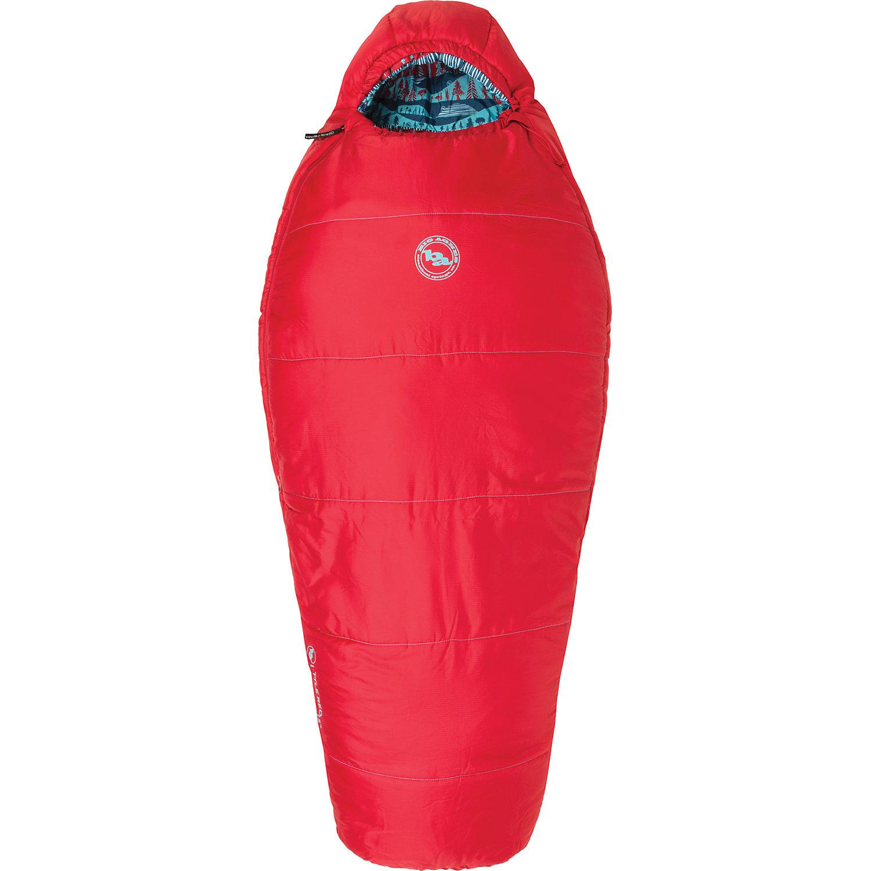Agnes Kids Little Red 15 Degree Sleeping Bag