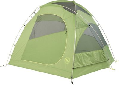 Big Agnes Tansleep Station 6 Tent