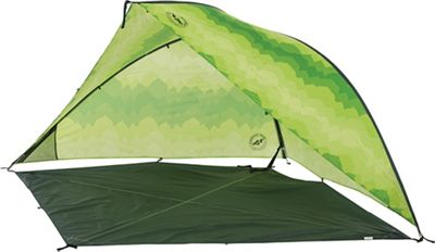 Big Agnes Whetstone Shelter w/Floor