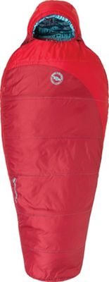 Big Agnes Junior Wolverine 15 Degree Sleeping Bag