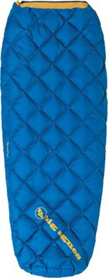 Big Agnes Yampa 45  Degree Sleeping Bag