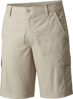 Columbia Men's Boulder Ridge Cargo 10IN Short
