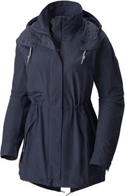 Columbia Women's Cascadia Crossing Jacket