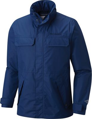 Columbia Men's Dr. Downpour II Jacket