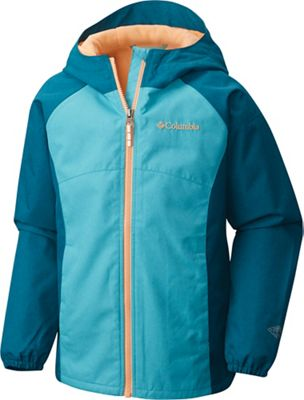 Columbia Youth Girls' Endless Explorer Jacket