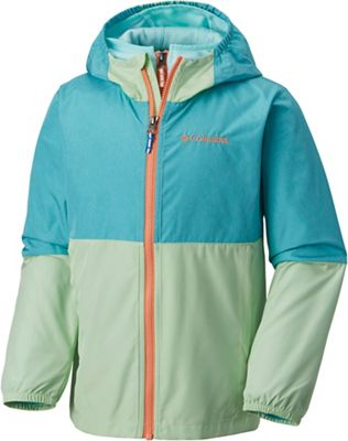 Columbia Youth Endless Explorer Interchange Jacket